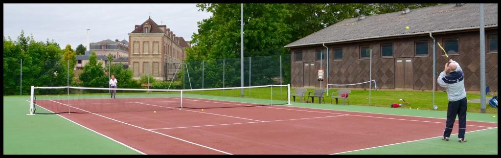 Tennis libre